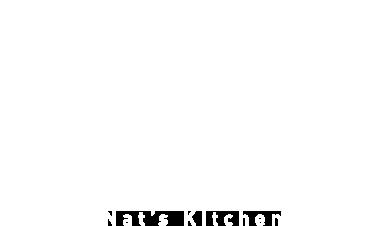 なっちゃんの台所